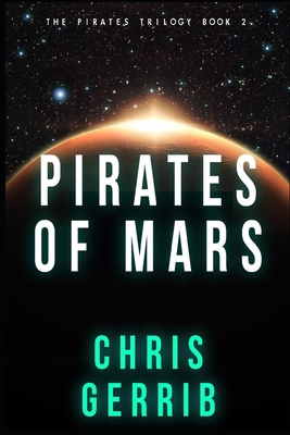 Cover for Pirates of Mars