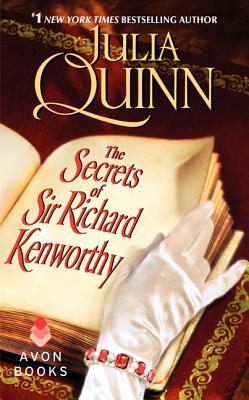 The Secrets of Sir Richard Kenworthy Cover Image