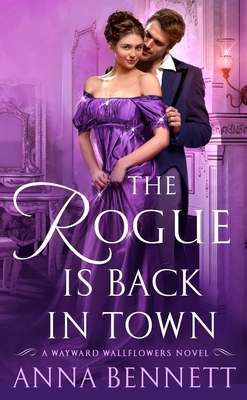 Cover for The Rogue Is Back in Town