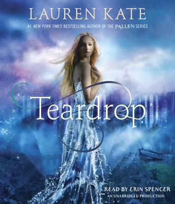 Teardrop Cover