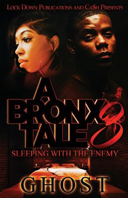 A Bronx Tale 3: Sleeping with the Enemy Cover Image