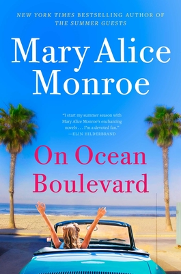On Ocean Boulevard Mary Alice Monroe, Gallery, $26.99,