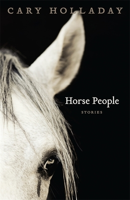 Horse People (Yellow Shoe Fiction) Cover Image