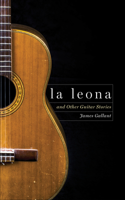 La Leona and Other Guitar Stories Cover Image