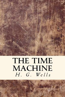 The Time Machine Cover Image