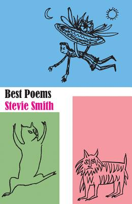 Best Poems of Stevie Smith Cover Image