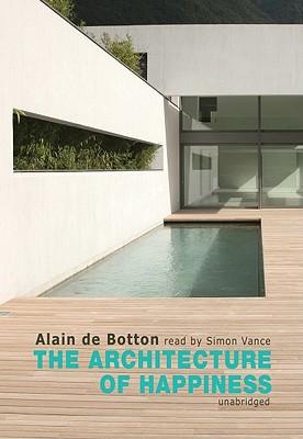 The Architecture of Happiness Lib/E Cover Image