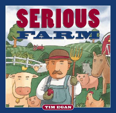 Serious Farm Cover