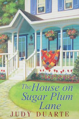 The House on Sugar Plum Lane Cover