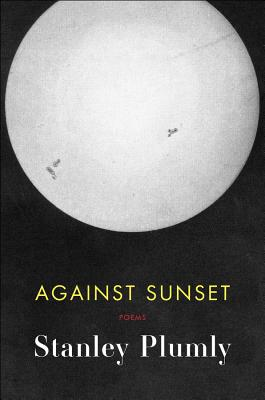 Against Sunset: Poems Cover Image