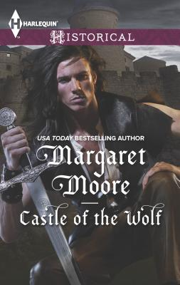 Castle of the Wolf Cover