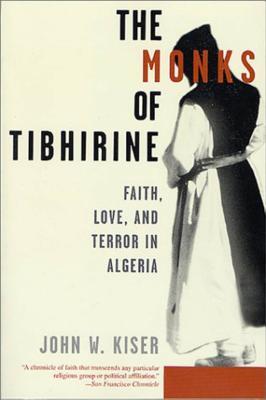 The Monks of Tibhirine Cover