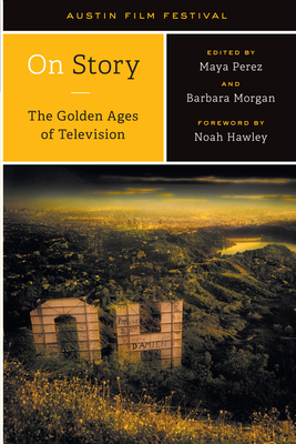 On Story--The Golden Ages of Television Cover Image