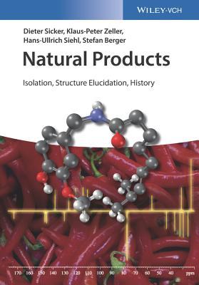 Natural Products: Isolation, Structure Elucidation, History Cover Image