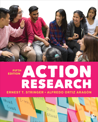 Action Research Cover Image