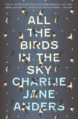 All the Birds in the Sky cover image