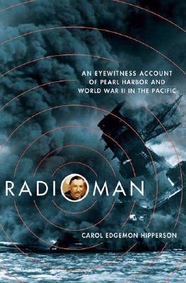 Radioman Cover