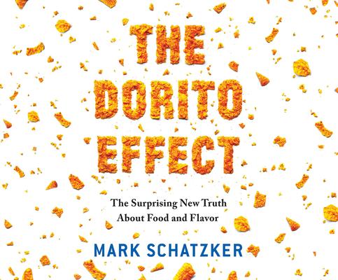 Cover for The Dorito Effect