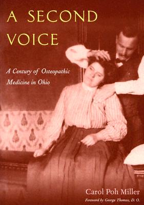 Cover for A Second Voice