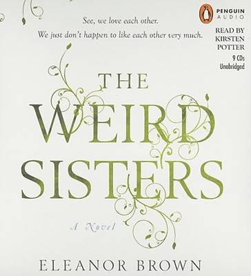 The Weird Sisters Cover Image