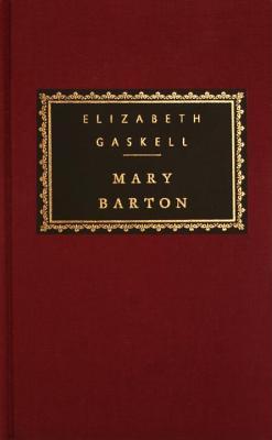 Mary Barton Cover