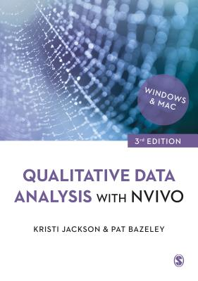 Qualitative Data Analysis with NVivo Cover Image