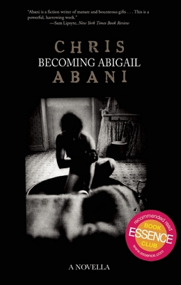 Becoming Abigail Cover