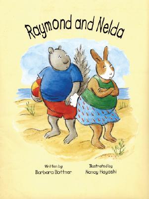 Raymond and Nelda Cover