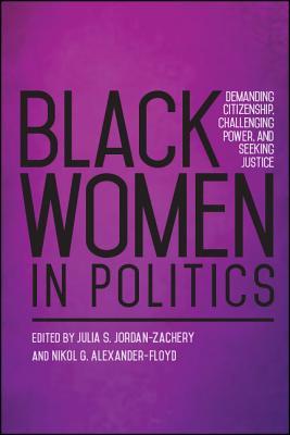 Black Women in Politics Cover Image