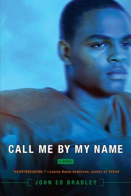 Call Me By My Name Cover Image