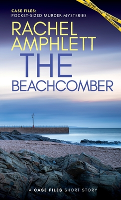 Cover for The Beachcomber