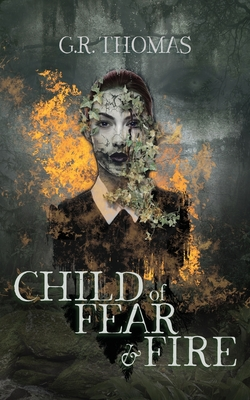 Child of Fear and Fire Cover Image