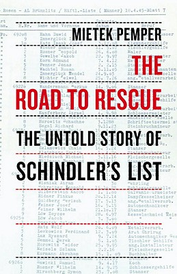 The Road to Rescue Cover