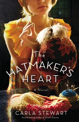 The Hatmaker's Heart Cover