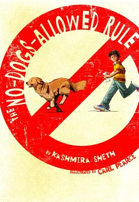 The No-Dogs-Allowed Rule Cover