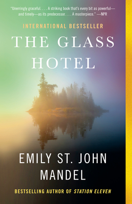 The Glass Hotel Cover Image