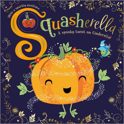 Squasherella Cover Image