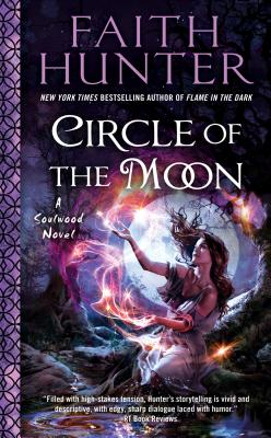 Circle of the Moon (A Soulwood Novel #4) Cover Image