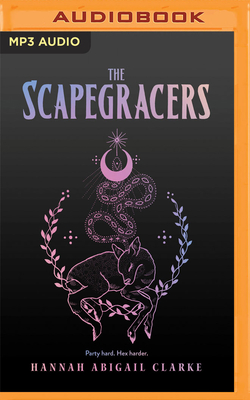 The Scapegracers Cover Image