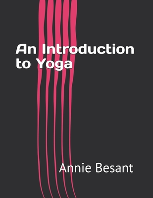 An Introduction to Yoga Cover Image