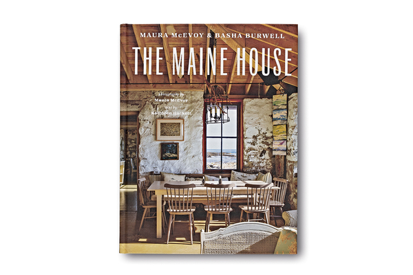The Maine House Cover Image