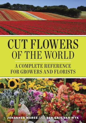 Cut Flowers of the World Cover