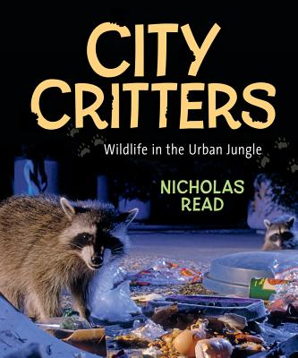 City Critters Cover