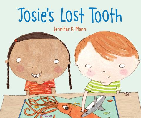 Josie's Lost Tooth Cover Image
