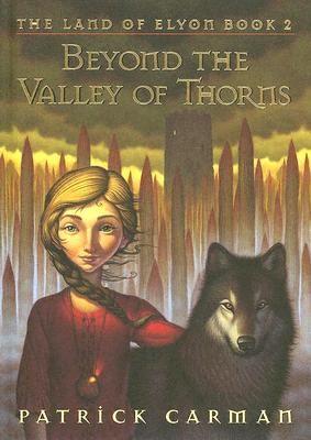 Beyond the Valley of Thorns Cover