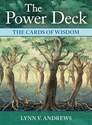 The Power Deck Cover Image