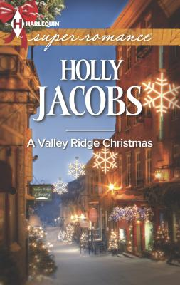 A Valley Ridge Christmas Cover
