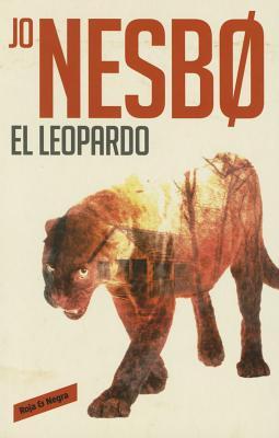 El leopardo / The Leopard (Harry Hole #8) Cover Image