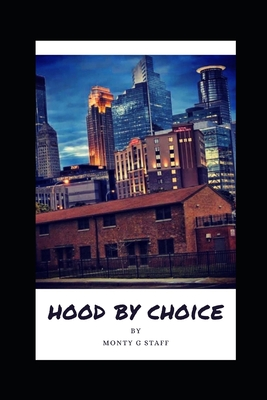 Hood by Choice Cover Image