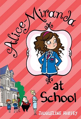 Alice-Miranda at School Cover Image